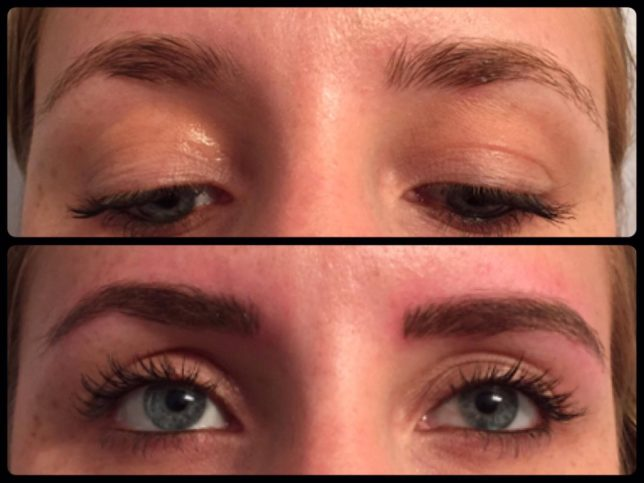 Permanent makeup Kingston, NY